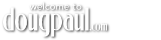 welcome to dougpaul.com